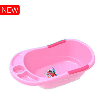 PP Plastic bathroom basin No.326 for baby child