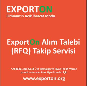 ef263e9b89227 Exporton Profesyonel Alim Talebi Rfq Takip Servisi - Buy Rfq Export ...