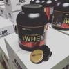 Original USA Optimum Nutrition Gold Standard 100% Whey Protein All Flavors Available
