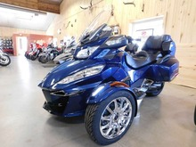 2016 Can am Spyder RT Limited