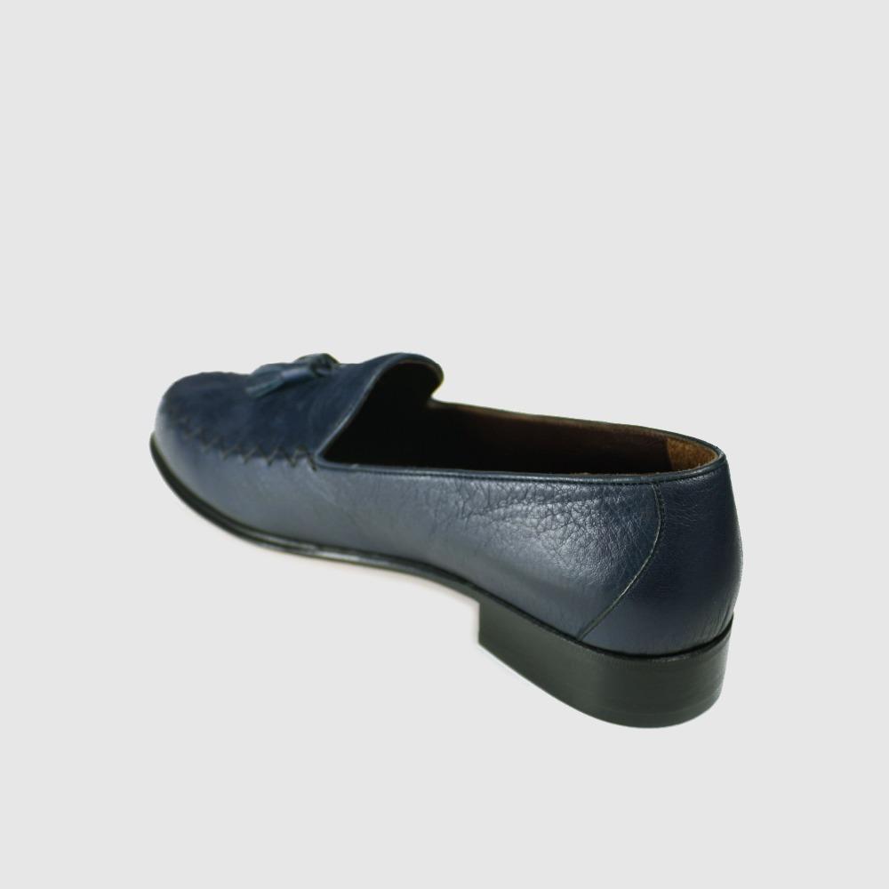 Dress Mocassin Italian Genuine Design Shoes Women's Luxury Shoes Womens Leather tXqFdFxwv