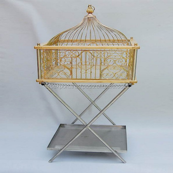 Decorative Metal Bird Cage.Metal Stand Decorative Metal Bird Cage Buy Metal Stand Decorative Metal Bird Cage Metal Stand Bird Cages For Weddings Antique Square Metal With