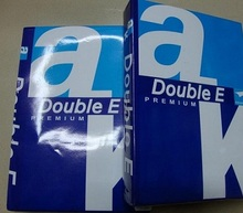 Customer's Brand (OEM) A4 Copy Paper/70 gsm 80 gsm A4 Paper Factory in China