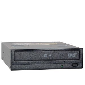 LG GCE-8527B 52x32x52 CD-RW IDE Drive Beige