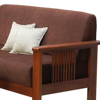 Kerala Teak Wood Sofa Made In India
