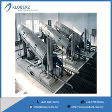 Kloberz Best Quality Oil Sludge Treatment waste water treatment Filters plant