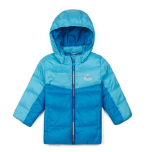 Adidas Winter Windproof Down Jacket M67390 For Kids Boy