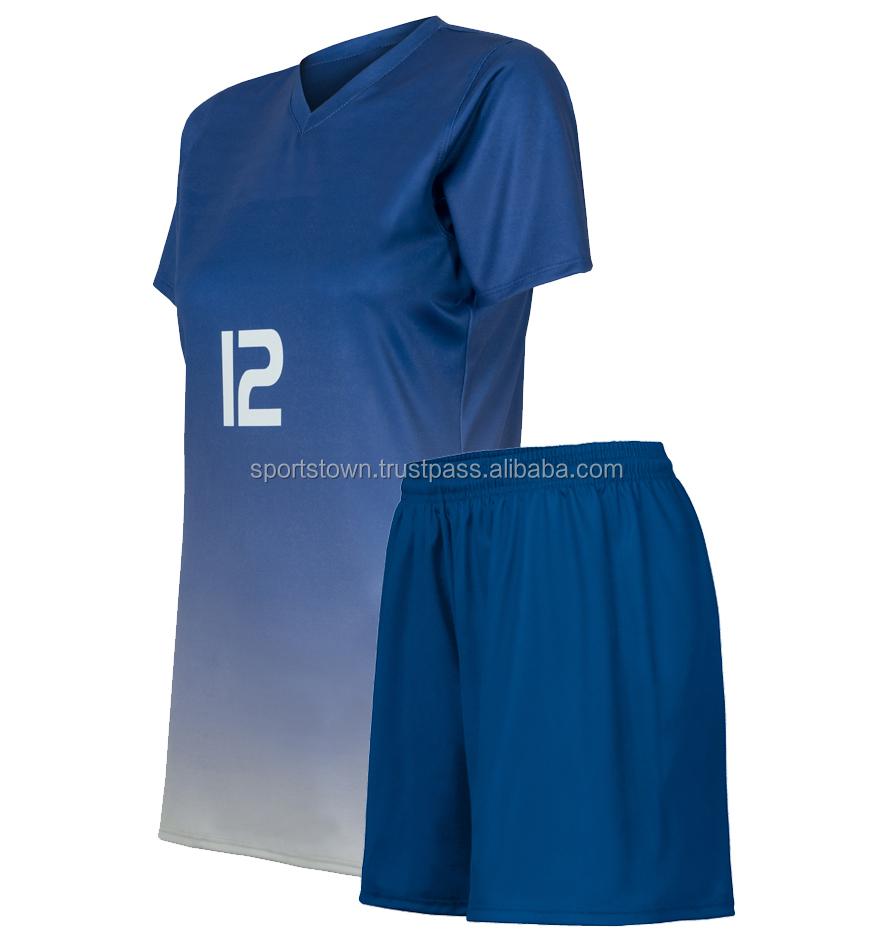 Professional Sports Team Jerseys Cheap original soccer uniforms custom  blank soccer jersey 20e136a316b4