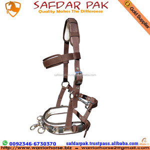 High Horse Leather Bridle western bridles buckle western and english designs custom made with brand logo