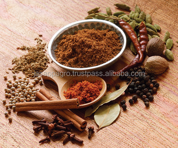 premium quality Indian spices whole