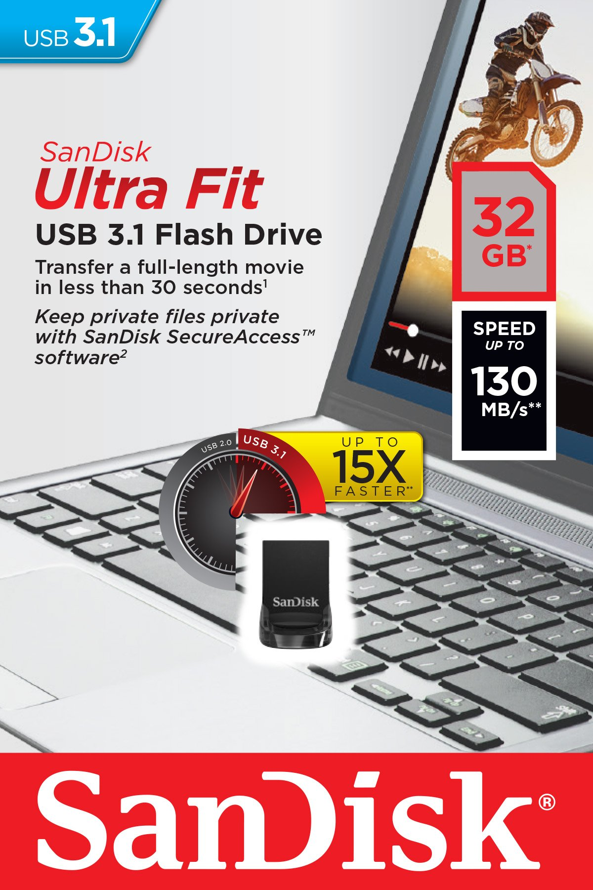 Cheap 32gb Sandisk Ultra Find Deals On Line At Flashdisk Fit Usb 30 Flash Drive Get Quotations 31 Sdcz430 032g G46