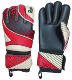 4mm German Latex Goalkeeper Gloves Youth Soccer Goalkeeper Glove