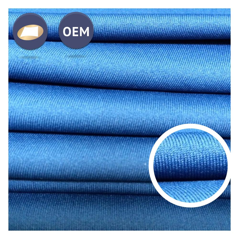 Dupont coolmax extreme lycra fiber climacool fabric for legging