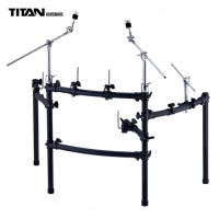Drum Stand Electronic Drum Rack Taiwan Hardware Supplies