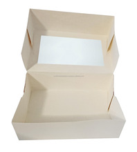 Cup Cake Boxes for Packaging Cup Cakes