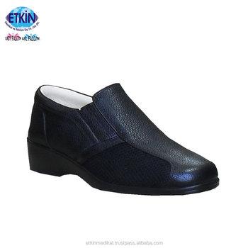 Weiche Schuhe für Diabetiker