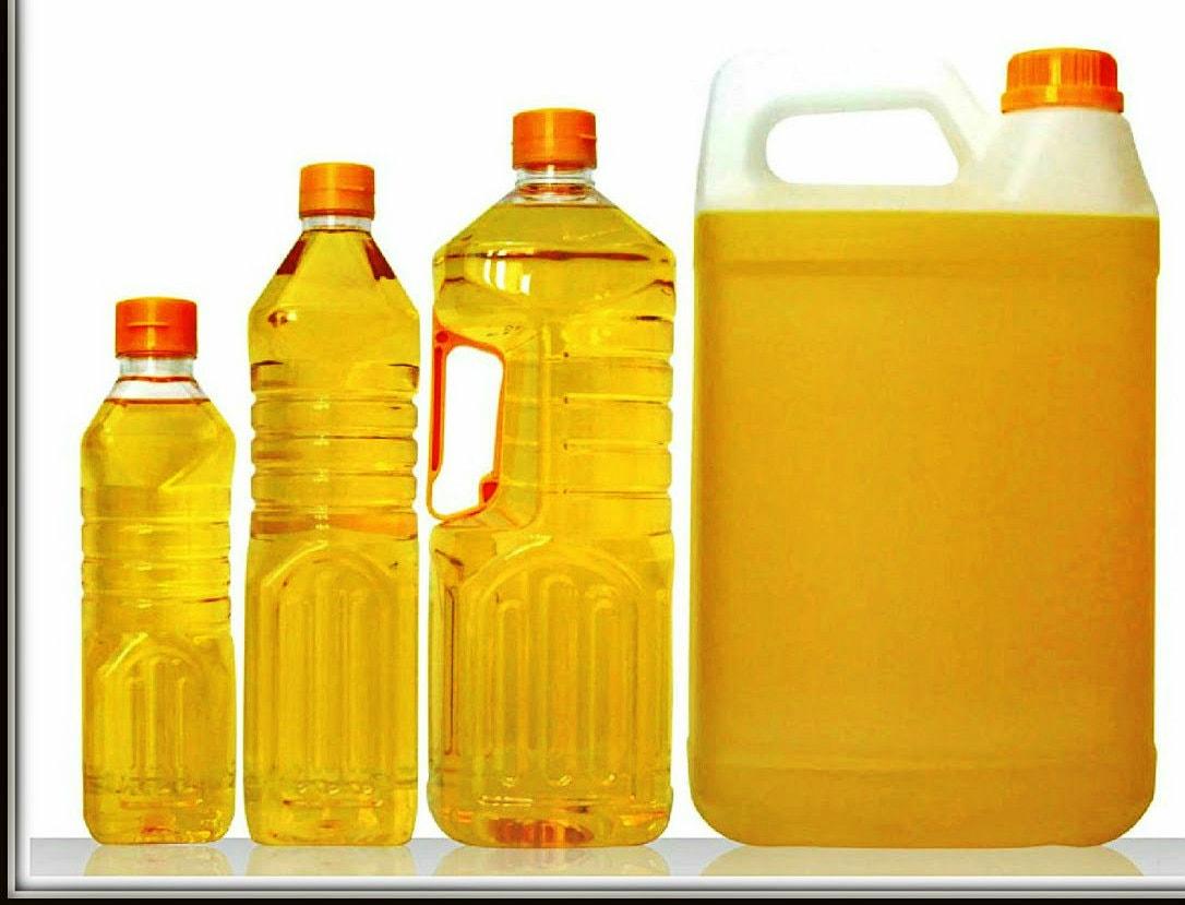 mejor precio aceite de girasol