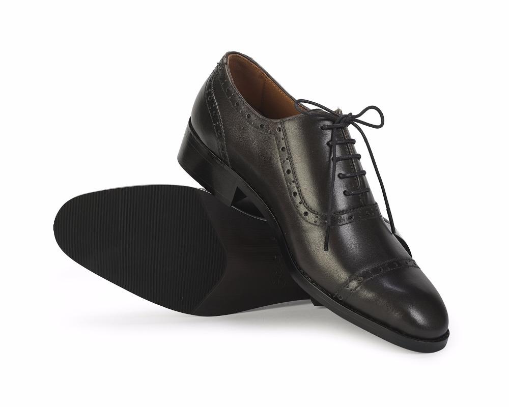shoes LEATHER men 43220 for Vietnam handmade YxUdwq44ET