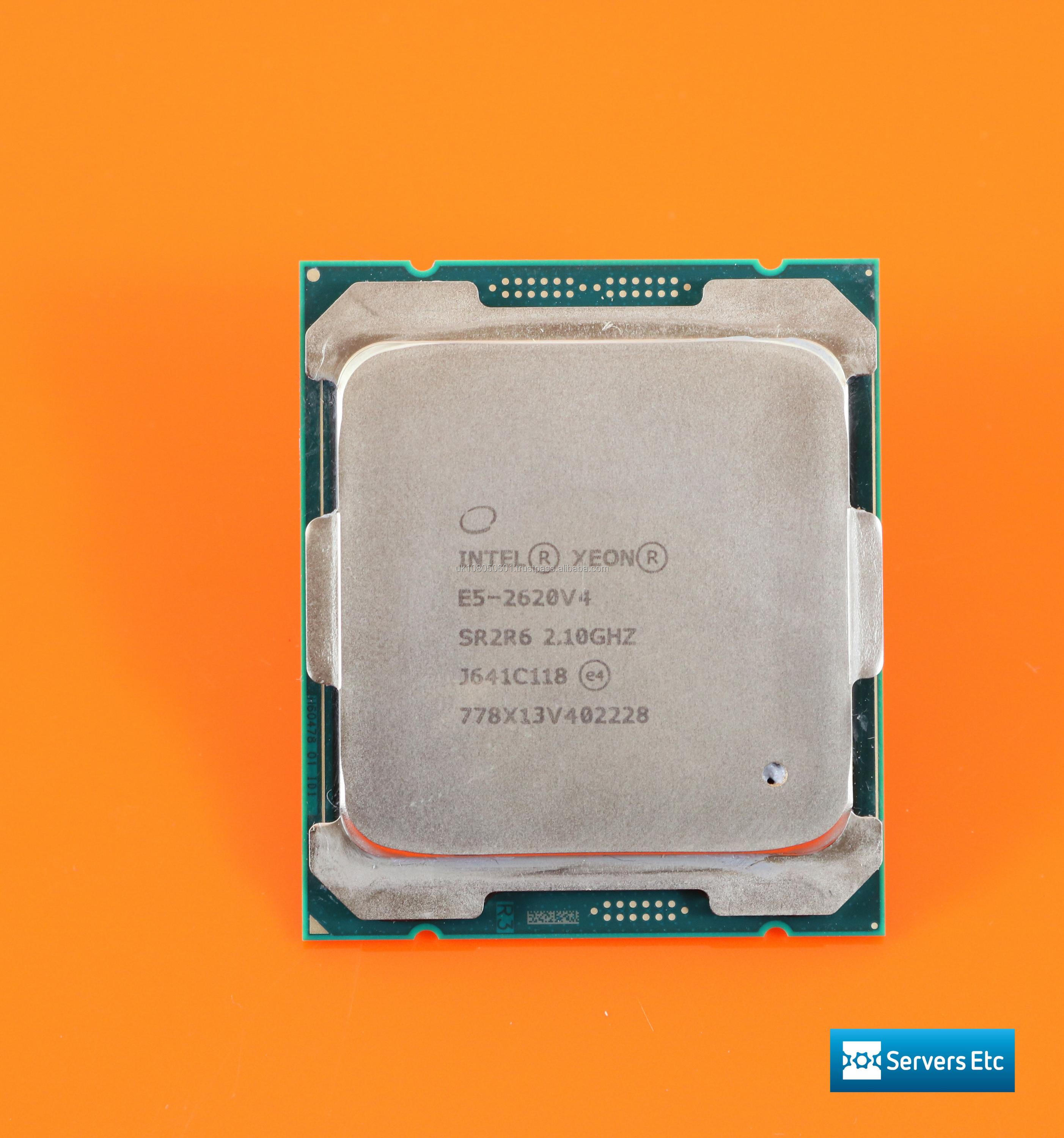 Intel Xeon E5-4607 6 Core CPU Processor 2.20GHz 12MB Cache 6.4GT//s LGA2011 SR0KU