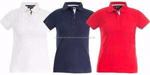 Ladies Horse Riding Polo Shirts