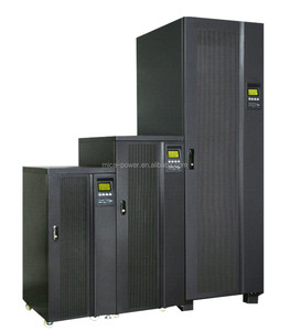 Power supply 20KVA 30KVA 40KVA 60KVA 80KVA High Frequency Online UPS Three Input And Output for Data Center