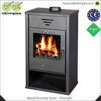 Wood Cook Stove, Wood Burning Stove, Insert Wood Burning Fireplace