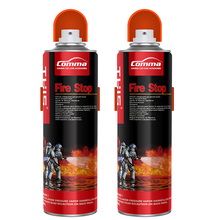 Comma QUESTO/F1 500 ml auto mini <span class=keywords><strong>schiuma</strong></span> <span class=keywords><strong>estintore</strong></span>