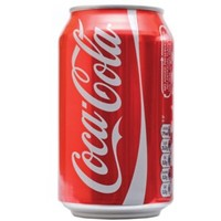 Coca cola soft drink 330 ml / Coca cola 33 cl can , Coca cola 330ml soft drink all flavours available ( All Text Available)