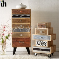 5 Drawer Small Chest