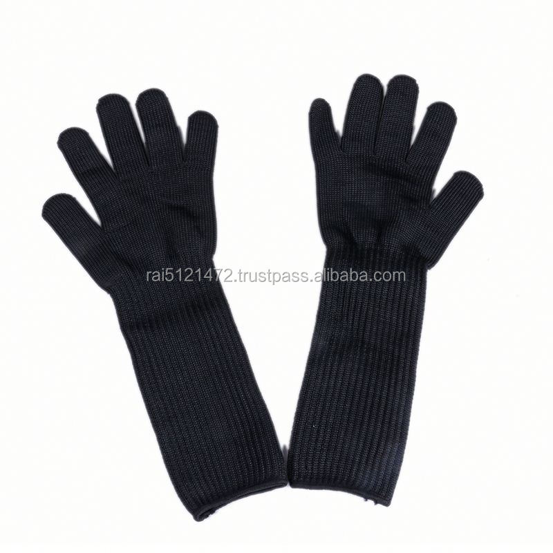 Anticut working Gloves Long Sleeve Working Gloves