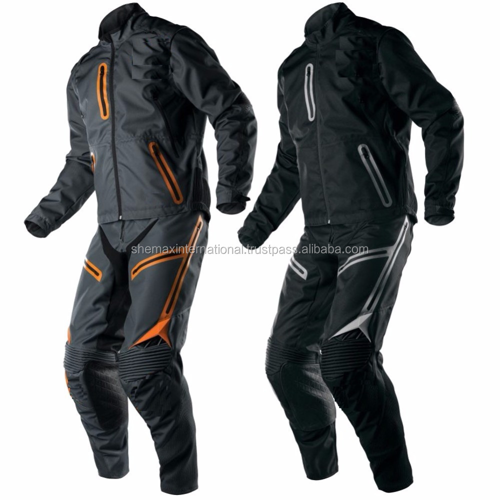 Mens Motocross Jacket