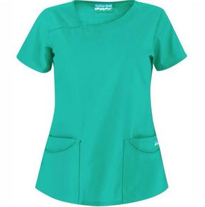 Nurse Uniform Hospital Uniforms Woman Medical Uniforms Scrubs Tunic
