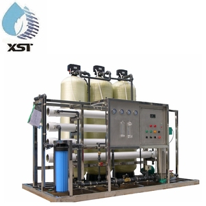 2019 Hot selling industrial activated carbon quartz sand water filter