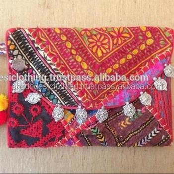 0fda890c4f Stylish Evening Clutch Purses - Buy Ethnic Banjara Clutch Bag,Party ...