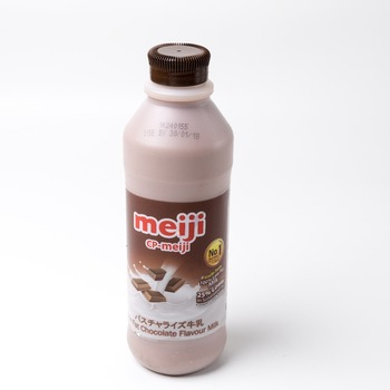 Singapura Produsen Makanan Meiji Chocolate Susu 830 Ml Buy