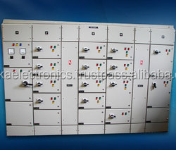 Industrial Mcc Electrical Panel Board - Buy Mcc Control ...
