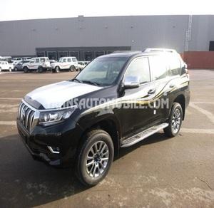 Toyota Prado Vx, Toyota Prado Vx Suppliers and Manufacturers