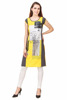 hot selling newest design indian latest fashion western kurti