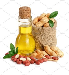 High Quality Natural Peanut Oil