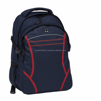 2018 New Multi Pocket Custom Logo Oem Portable Baseball Bags