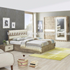 Excellent Quality Cheap Comfortable Bedroom Sets from Turkey