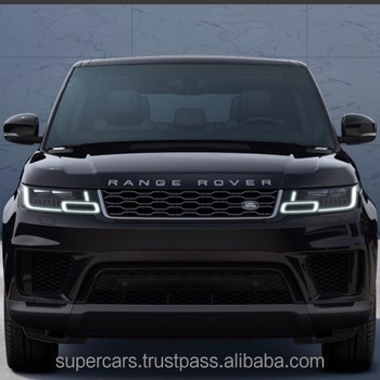 New Range Rover Sport Facelift MY 2018