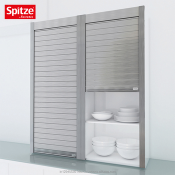 Rolling Shutter Door Pvc Rolling Shutter Roll Up Door For Kitchen