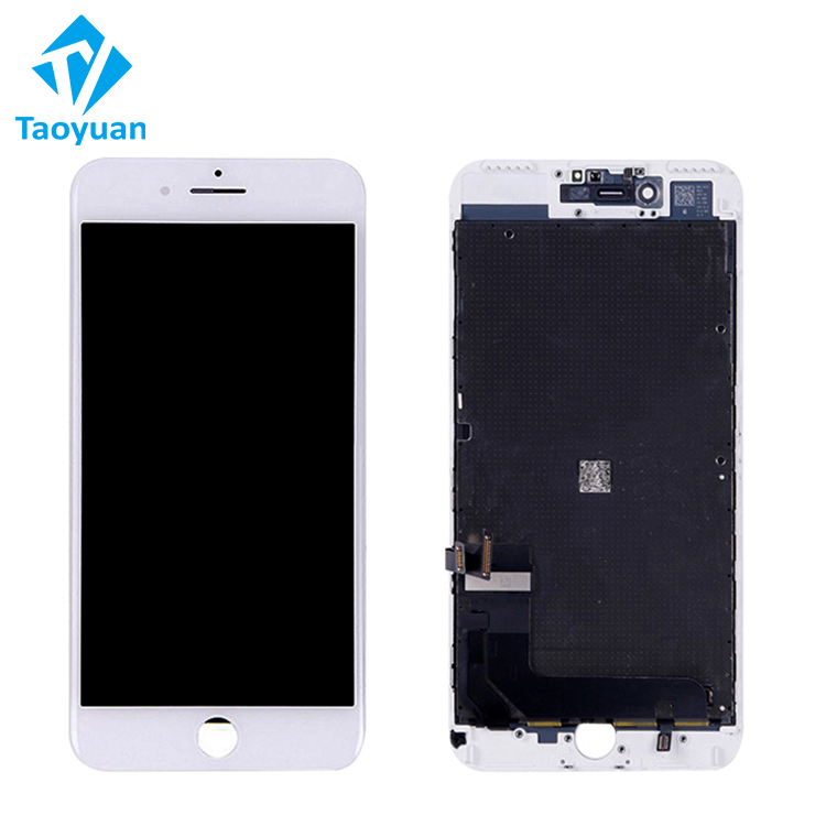 Wholesale foxconn quality compatible for iphone 8 lcd display,for iphone 8 lcd screen replacement