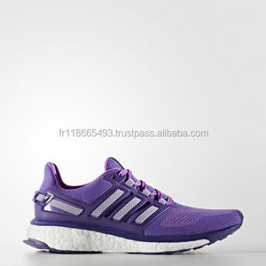Durable Energy Boost 3 W Adidas Running Shoes Sports Shoes For Women