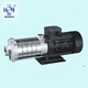 CHL light type horizontal multistage centrifugal CM water pump electric portable water pump