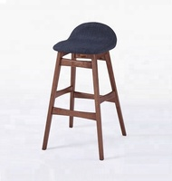 Wooden bar stool , Wooden Bar chair, counter chair malaysia