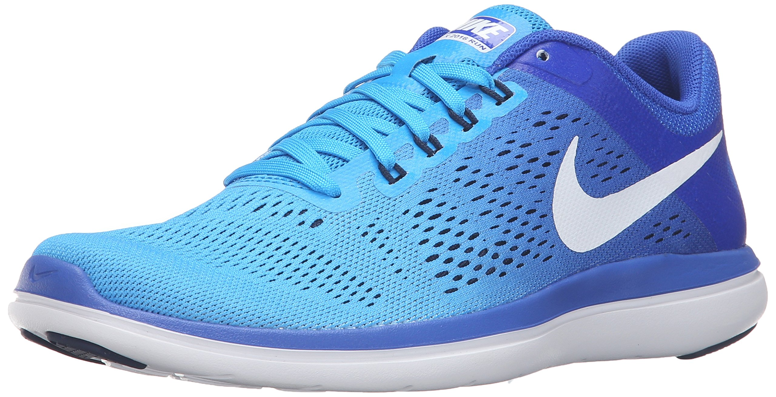 7f6827a925050 Get Quotations · NIKE Women s Flex 2016 Rn Running Shoes