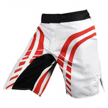 2018 Stretch Micro Stof Gemengde vechtsporten gears/MMA Shorts in <span class=keywords><strong>alle</strong></span> maten