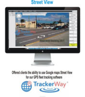 TrackerWay.com Web Based GPS tracking software with open source code and android / ios / iphone app